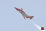 Avion de la Patrulla Águila