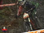 Vigo Bike Contest 2010 - DH sabado. Dorsal 1