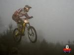 Vigo Bike Contest 2010 - DH sabado. Dorsal 12