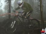 Vigo Bike Contest 2010 - DH sabado. Dorsal 73