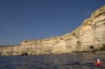 Acantilados de Gozo